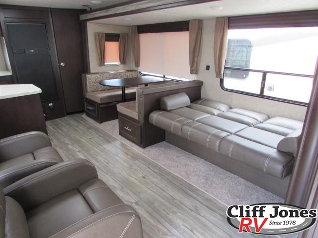 2018 Forest River Cherokee 274RK Travel Trailer