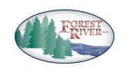 Cliff Jones RV Forest River