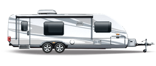 Cliff Jones RV Travel Trailers