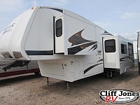2008 Keystone Cougar 292RKS Fifth Wheel