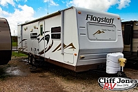 2011 Forest River Flagstaff 829RGSS Travel Trailer