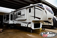 2013 Keystone Alpine 3720FB Fifth Wheel