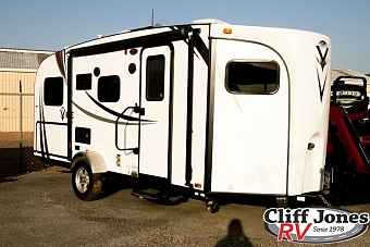 2015 Forest River V-Cross Vibe 6504 Travel Trailer