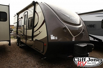 2016 Forest River Surveyor 240RBS Travel Trailer