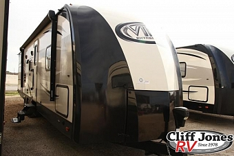 2016 Forest River Vibe 272BHS Travel Trailer