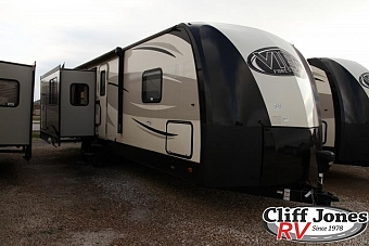 2016 Forest River Vibe 311RLS Travel Trailer