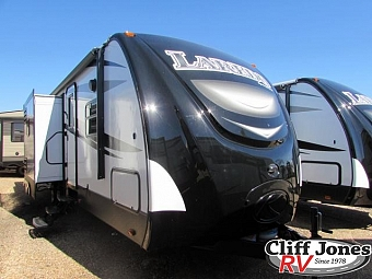 2016 Keystone Laredo 27RB Travel Trailer