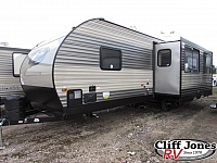 2017 Forest River Cherokee 264L Travel Trailer