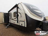 2017 Keystone Laredo 330RL Travel Trailer