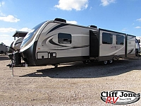 2017 Keystone Laredo 331BH Travel Trailer