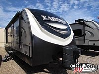 2017 Keystone Laredo 333BH Travel Trailer