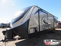 2017 Keystone Laredo 334RE Travel Trailer