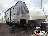 2018 Forest River Cherokee 264L Travel Trailer