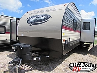 2018 Forest River Cherokee 304BH Travel Trailer
