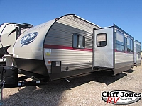 2018 Forest River Cherokee 304BS Travel Trailer