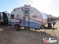 2018 Forest River R-POD 176 Travel Trailer
