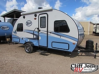 2018 Forest River R-POD 178 Travel Trailer