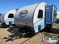 2018 Forest River R-POD 179 Travel Trailer