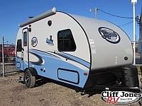 2018 Forest River R-POD 189 Travel Trailer