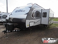 2018 Forest River Vibe 287QBS Travel Trailer
