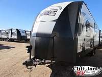 2018 Forest River Vibe 288RLS Travel Trailer