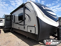 2018 Keystone Laredo 330RL Travel Trailer
