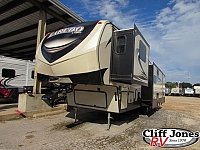 2018 Keystone Laredo 340FL Fifth Wheel