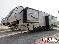 2018 Keystone Laredo 355RL Fifth Wheel