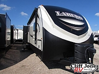 2018 Keystone Laredo 331BH Travel Trailer