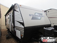 2016 Starcraft Autumn Ridge Outfitter 21FB Travel Trailer