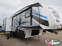 2019 Forest River Arctic Wolf 295QSL Fifth Wheel