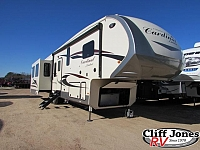 2019 Forest River Cardinal 3600DVLE Fifth Wheel