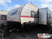 2019 Forest River Cherokee 274DBH Travel Trailer