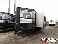 2019 Forest River Cherokee 274VFK Travel Trailer