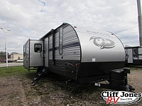 2019 Forest River Cherokee 274WK Travel Trailer