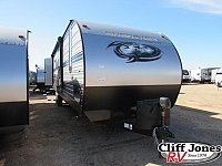 2019 Forest River Cherokee 284DBH Travel Trailer