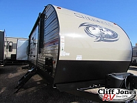 2019 Forest River Cherokee 304BS Travel Trailer
