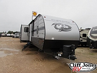 2019 Forest River Cherokee 304R Travel Trailer 2