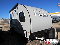 2019 Forest River R-POD 179 Travel Trailer