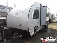 2019 Forest River R-POD 180 Travel Trailer 2