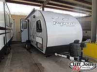 2019 Forest River R-POD 190 Travel Trailer