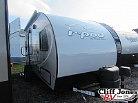 2019 Forest River R-POD 191 Travel Trailer