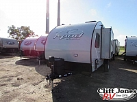 2019 Forest River R-Pod 189 Travel Trailer