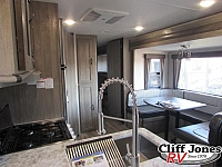 2019 Forest River Vibe 32BH Travel Trailer