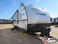 2019 Forest River Vibe 26RK Travel Trailer
