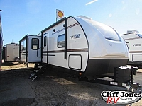2019 Forest River Vibe 28RL Travel Trailer