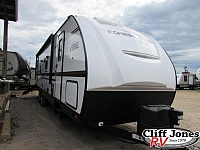 2019 Forest River Vibe 29RL Travel Trailer