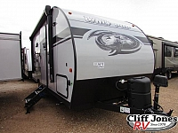 2019 Forest River Wolf Pup 16PF Travel Trailer