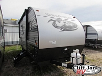 2019 Forest River Wolf Pup 18TO Travel Trailer
