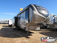 2019 Keystone Laredo 310RS Fifth Wheel